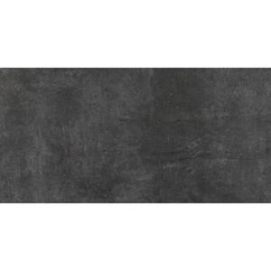 Bodenfliese Beton anthrazit 30,5x61cm
