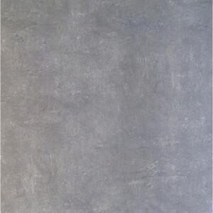 Bodenfliese 'Grigio' betonfarben 61 x 61 cm