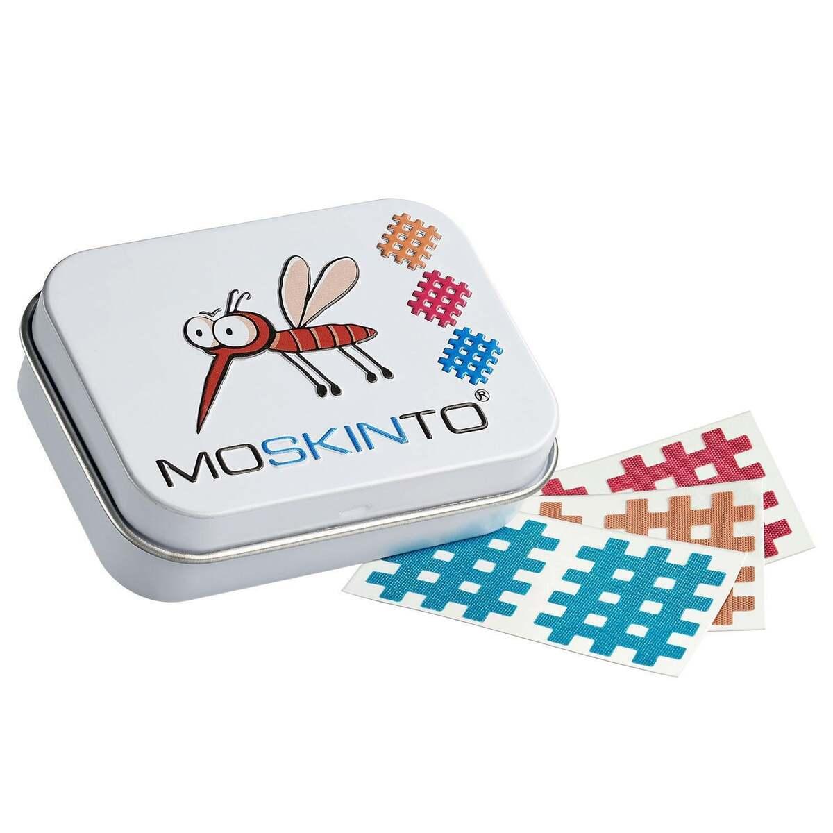 Bild 2 von MOSKINTO Mückenpflaster