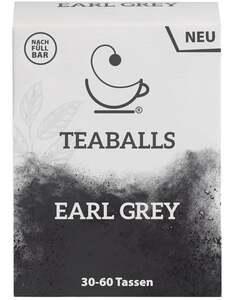 TEABALLS Spender Earl Grey