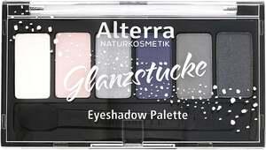 Alterra Glanzstücke Eyeshadow Palette