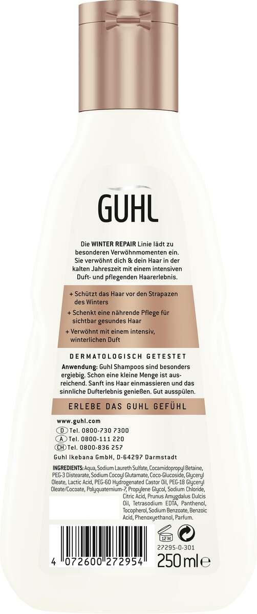 Bild 2 von Guhl Winter Repair Shampoo