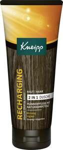 Kneipp 2 in 1 Dusche Recharging