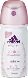 adidas Deospray Control Anti Perspirant Women
