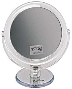 for your Beauty Standspiegel 3-fache Vergrößerung