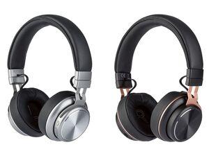 SILVERCREST® Bluetooth-On-Ear-Kopfhörer »SBKP 1 A3«