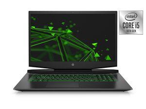 hp Gaming Laptop »17-cd1542ng«, mit thermischer Kühlung