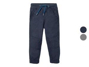 LUPILU® Kleinkinder Hose Jungen, mit Eingrifftaschen