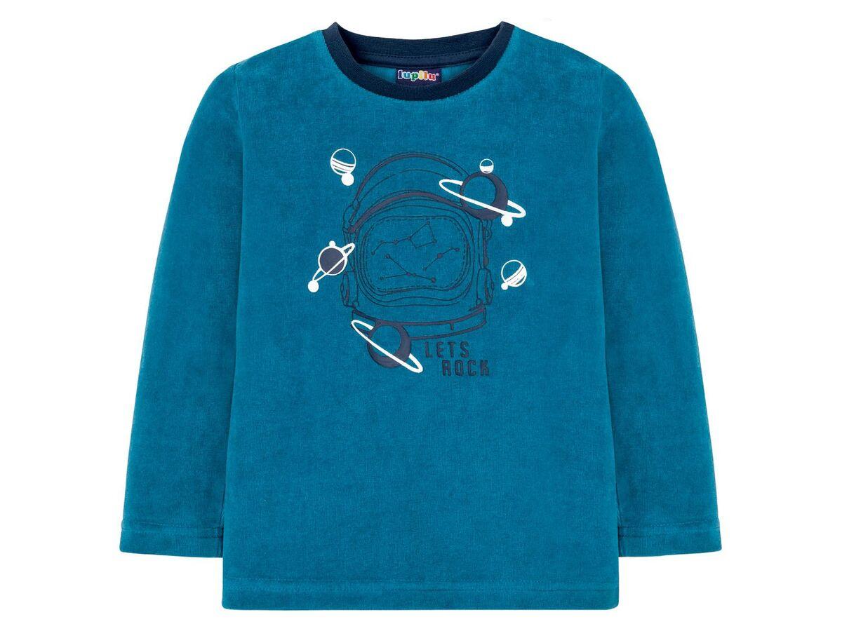 Bild 3 von LUPILU® Kleinkinder Schlafanzug Jungen, mit Baumwolle
