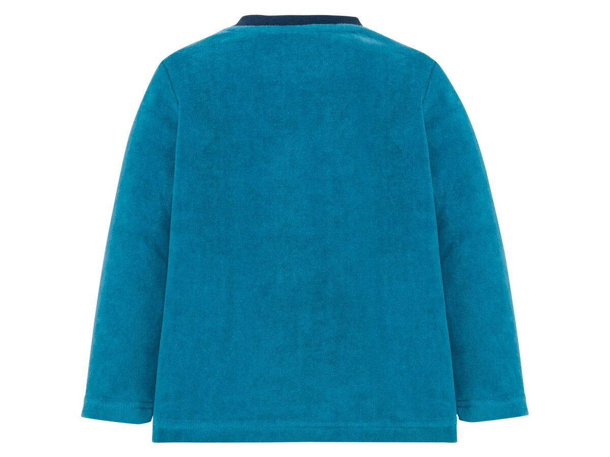 Bild 5 von LUPILU® Kleinkinder Schlafanzug Jungen, mit Baumwolle