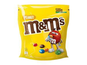 M&M's Maxi-Packung