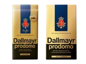 Dallmayr prodomo/ ganze Bohne