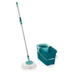 Set Cleant Twist Disc Mop & Zugabe Cabino
