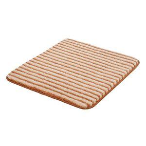 Badteppich Lana Bambusbeige 50x60 cm