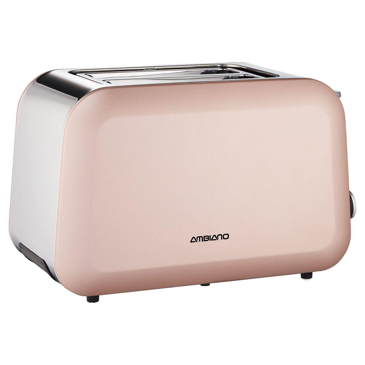 Bild 3 von AMBIANO®  Edelstahl-Toaster