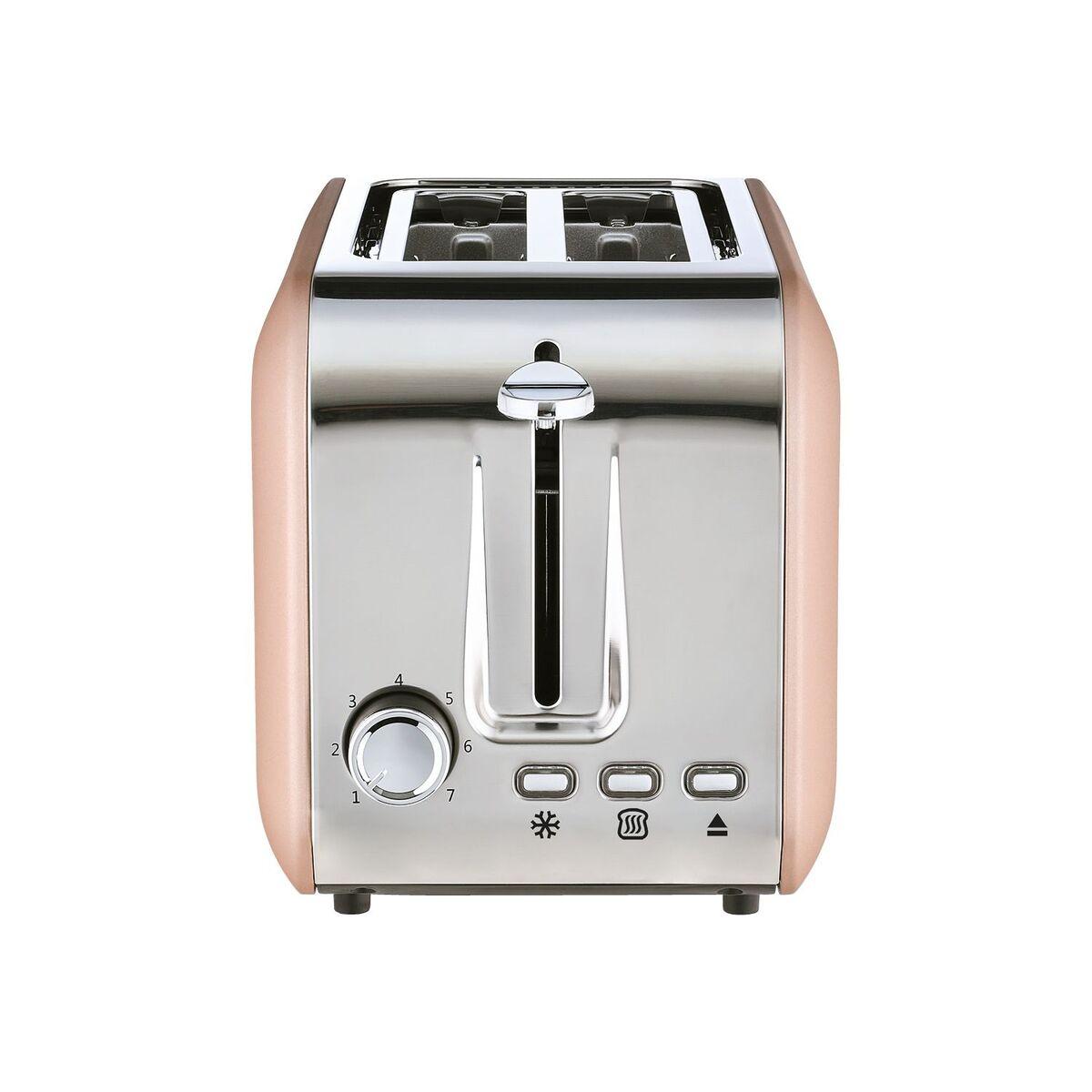 Bild 5 von AMBIANO®  Edelstahl-Toaster