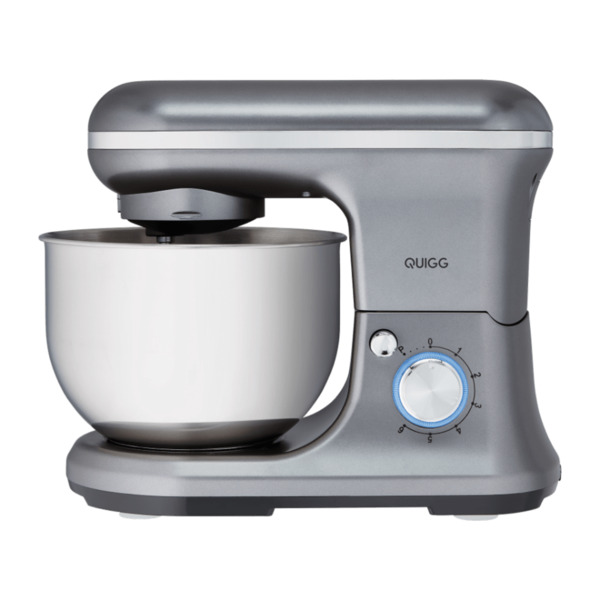 Aldi Nord Quigg Küchenmaschine 2021
