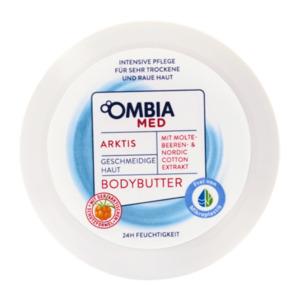 OMBIA MED     Arktis Bodybutter