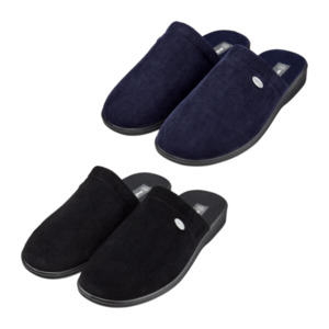 WALKX     Cord-Pantoffeln