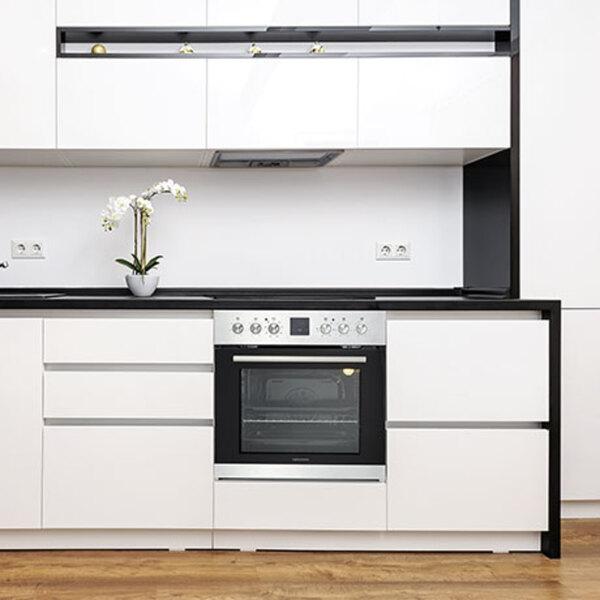 Einbauherd-Set mit Schott Ceran®  - Kochfeld1