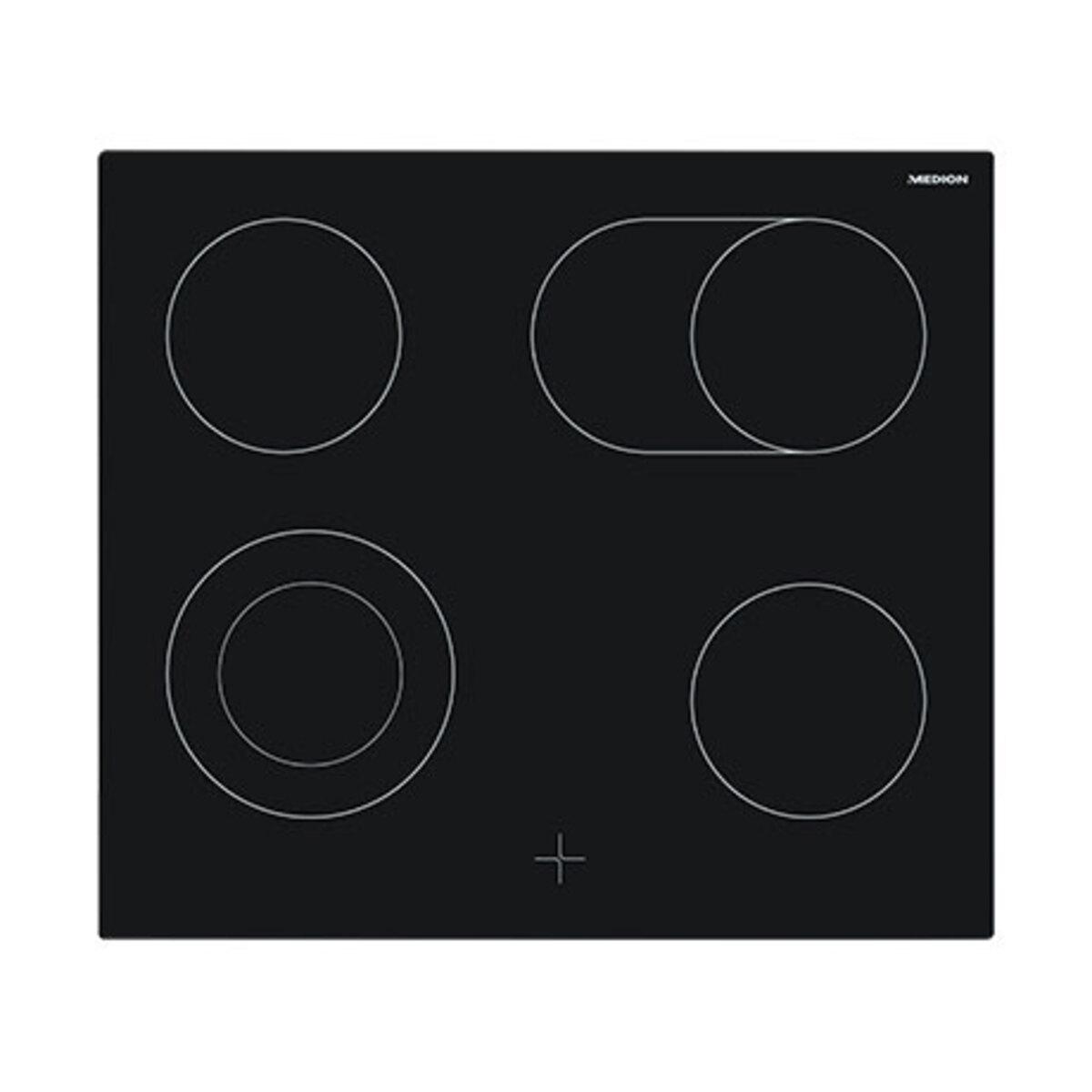 Bild 5 von Einbauherd-Set mit Schott Ceran®  - Kochfeld1