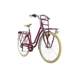 KS Cycling Cityrad 28 Zoll Swan 6-Gänge für Damen