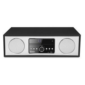 Karcher DAB 4500CD Kompaktanlage schwarz