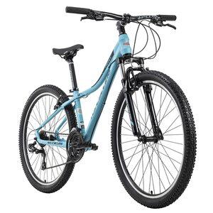 KS Cycling Mountainbike Hardtail 27,5 Zoll Cannes für Damen