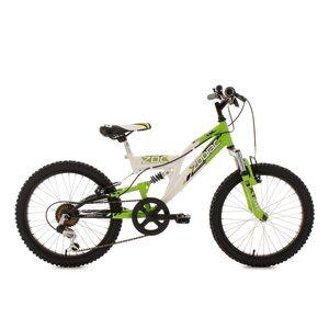 KS Cycling Kinderfahrrad Zodiac 20 Zoll für Jungen