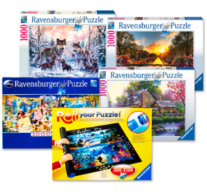 RAVENSBURGER 1.000-Teile-Puzzle