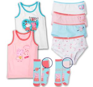 PEPPA PIG Mädchen-Unterwäsche