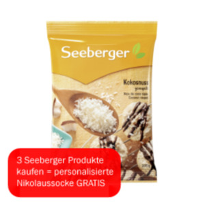 Seeberger Kokosnuss