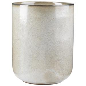 Zahnputzbecher KISA (beige)