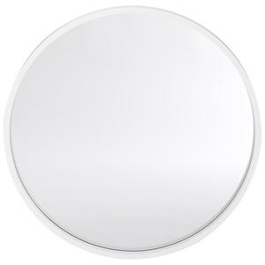 Spiegel SALLERUP (Ø 55 cm, weiß)