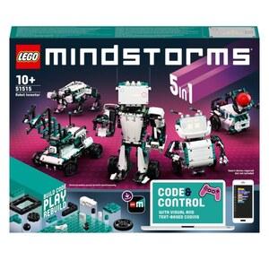LEGO 51515 Mindstorms Roboter-Erfinder