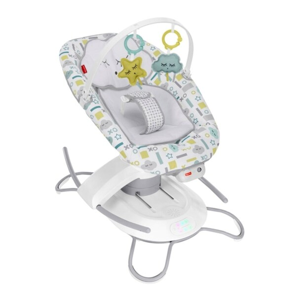 Fisher-Price 2 in 1 Babyschaukel