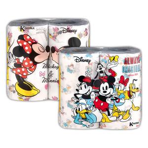 Disney Küchenrollen / Taschentücher / Taschentuchbox
