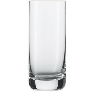 Schott Zwiesel Longdrinkglas , 175495 , Klar , Glas , 370 ml , glänzend, klar, Hochglanz , 0058080256