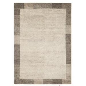 Esposa Orientteppich 120/180 cm naturfarben , Avantgard Lima , Textil , Bordüre , 120x180 cm , für Fußbodenheizung geeignet, in verschiedenen Größen erhältlich , 007946160060