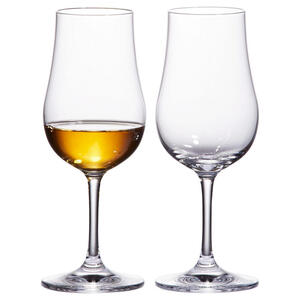 Schott Zwiesel Whiskey-set 2-teilig , 118337 BAR Special , Klar , Glas , 218 ml , 6.6x17.5 cm , glänzend, klar , 0058080134