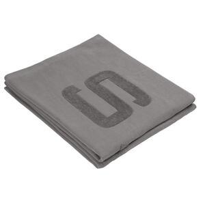 Esposa Saunatuch 90/180 cm , Vital , Grau , Textil , Uni , 90x180 cm , Jacquard , saugfähig , 004689001104