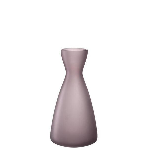 Leonardo Vase 28,00 cm , 032958 , Rosa , Glas , 28 cm , zum Stellen , 003813194305