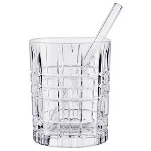 Nachtmann Gläserset 9-teilig , 103145 , Glas , 445 ml , klar , 004546030202