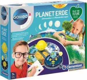 Galileo - Planet Erde - Clementoni