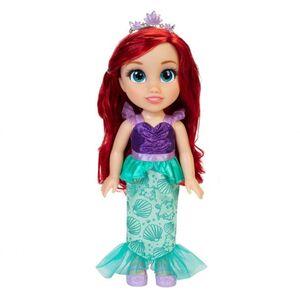 Disney Prinzessin - Spielpuppe Arielle - lila