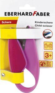 Eberhard Faber - Kinderschere - pink