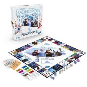 Die Eiskönigin 2 - Monopoly