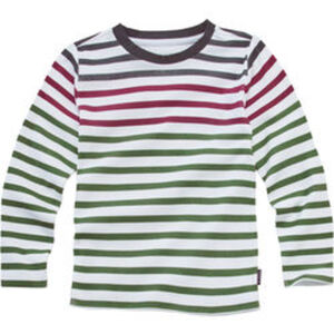 Ringel-Ripp-Shirt