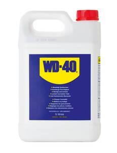 Multifunktionsprodukt – 5 l Kanister WD-40