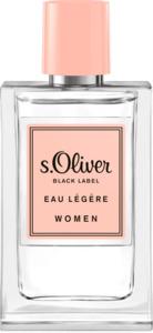 s.Oliver Eau de Toilette Eau Légère Women